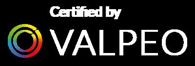 Valpeo Certified